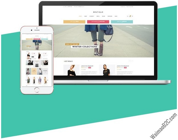 shopify Themeforest